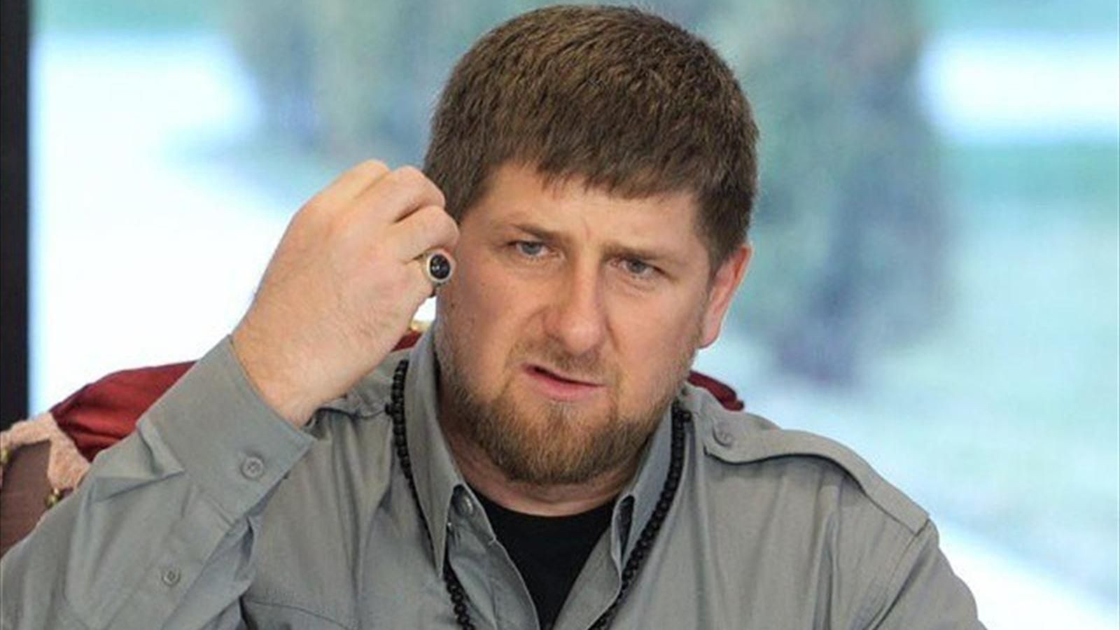 Кадыров призвал граждан Чечни ограничить поездки вЕвропу