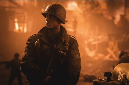 Зомби-режим Call ofDuty: WWII создадут наоснове «реальных событий»