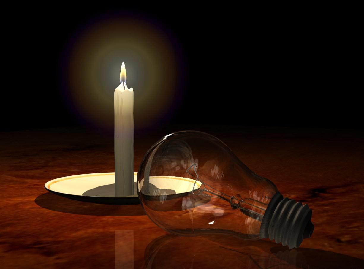 Граждане 5-ти районов Казани 8июня останутся без электричества