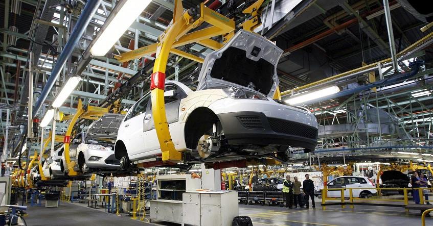 Завод Форд воВсеволожске остановится на4 недели