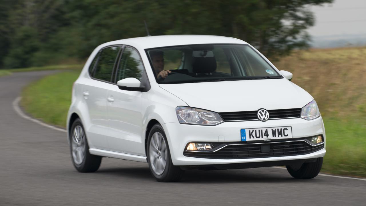 Продажи авто VW в РФ увеличились на28%