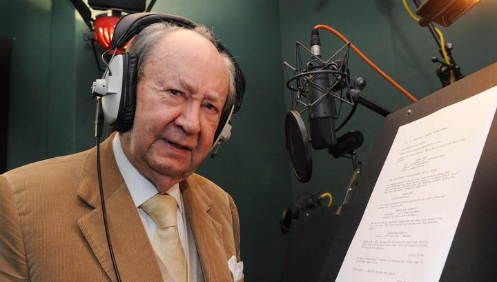 Актер, озвучивавший мультфильм «Уоллес иГромит», скончался ввозрасте 96 лет