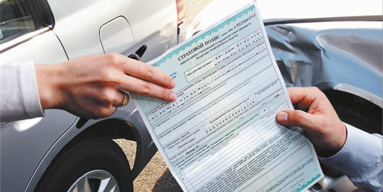 В РФ возникла страховка для беспилотных автомобилей