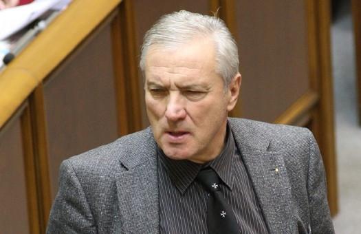 Брат Ющенко: Наукраинском языке говорили древнегреческие философы