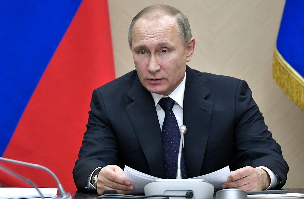 Путин одобряет идею олишении гражданстваРФ осужденных затерроризм
