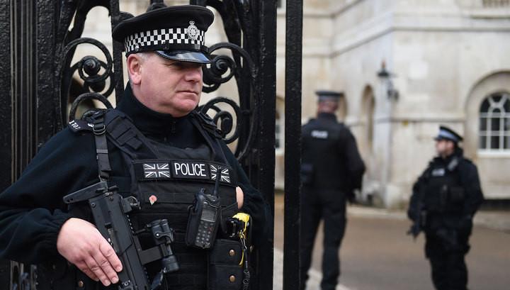 Милиция Лондона раскрыла данные отретьем исполнителе теракта