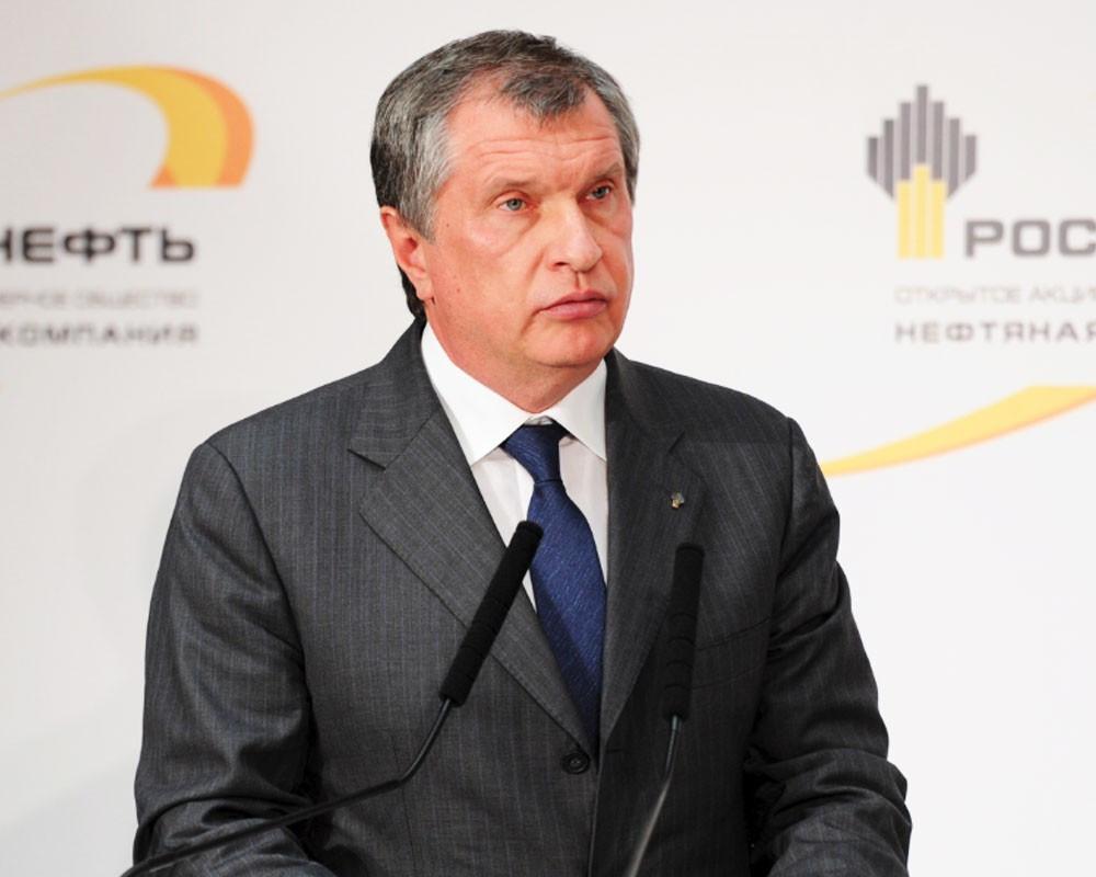 Сечин разъяснил  иск «Роснефти» кАФК «Система»
