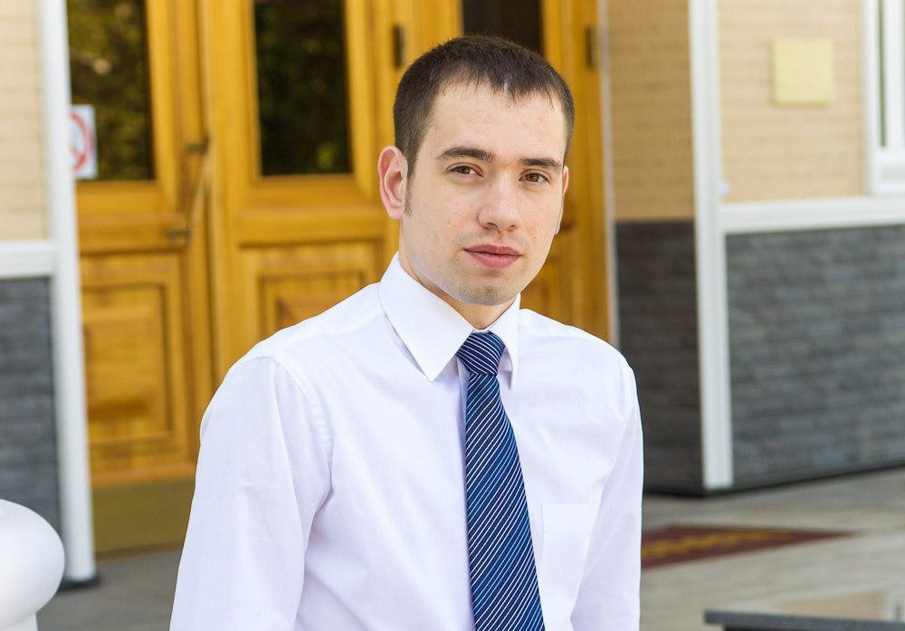ВХабаровске задержали координатора штаба Навального