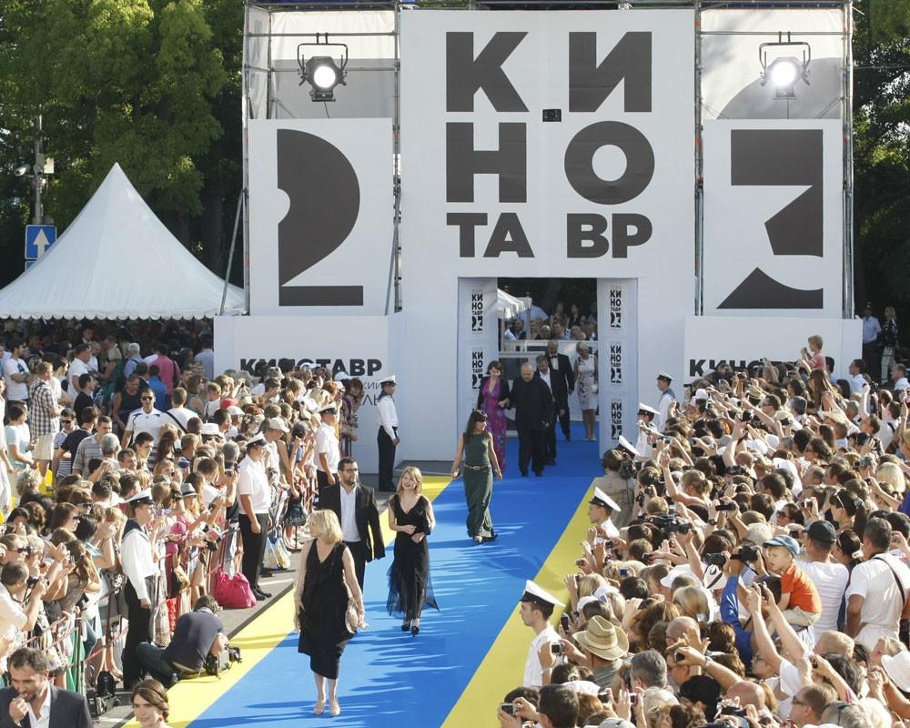 Сегодня вСочи откроется фестиваль «Кинотавр»: впрограмме 14 фильмов