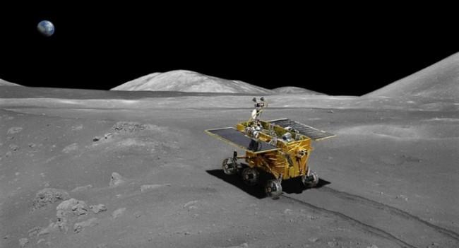 Осенью КНР отправит наЛуну спутник «Чанъэ-5»