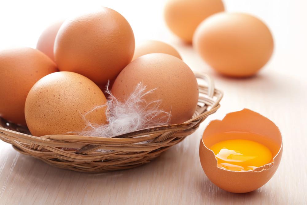 Ученые обнаружили очередное полезное свойство яиц
