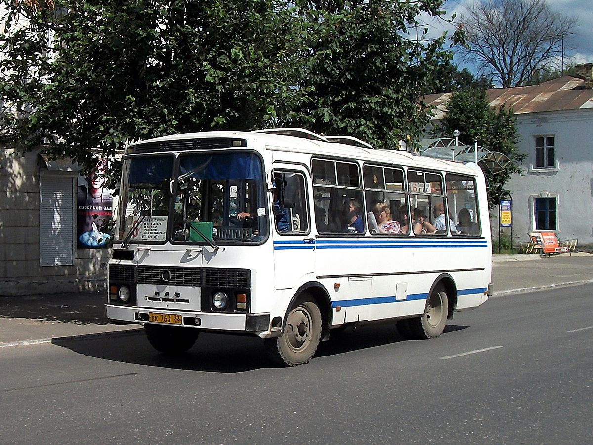 Российские автобусы ПАЗ стали лидерами рынка на Украине, несмотря на санкции