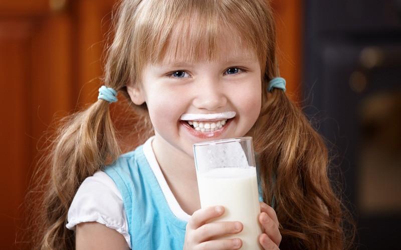 Доказано воздействие употребления коровьего молока нарост