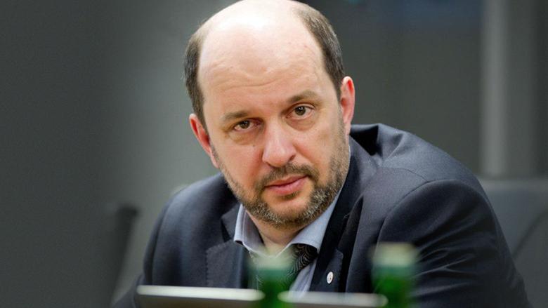 Клименко предложил создать реестр гаджетов для мониторинга здоровья россиян