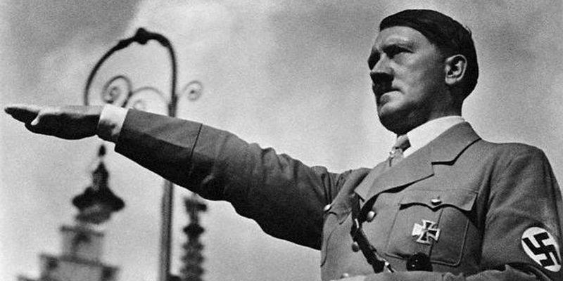 Картины Гитлера выставили нааукцион вГермании