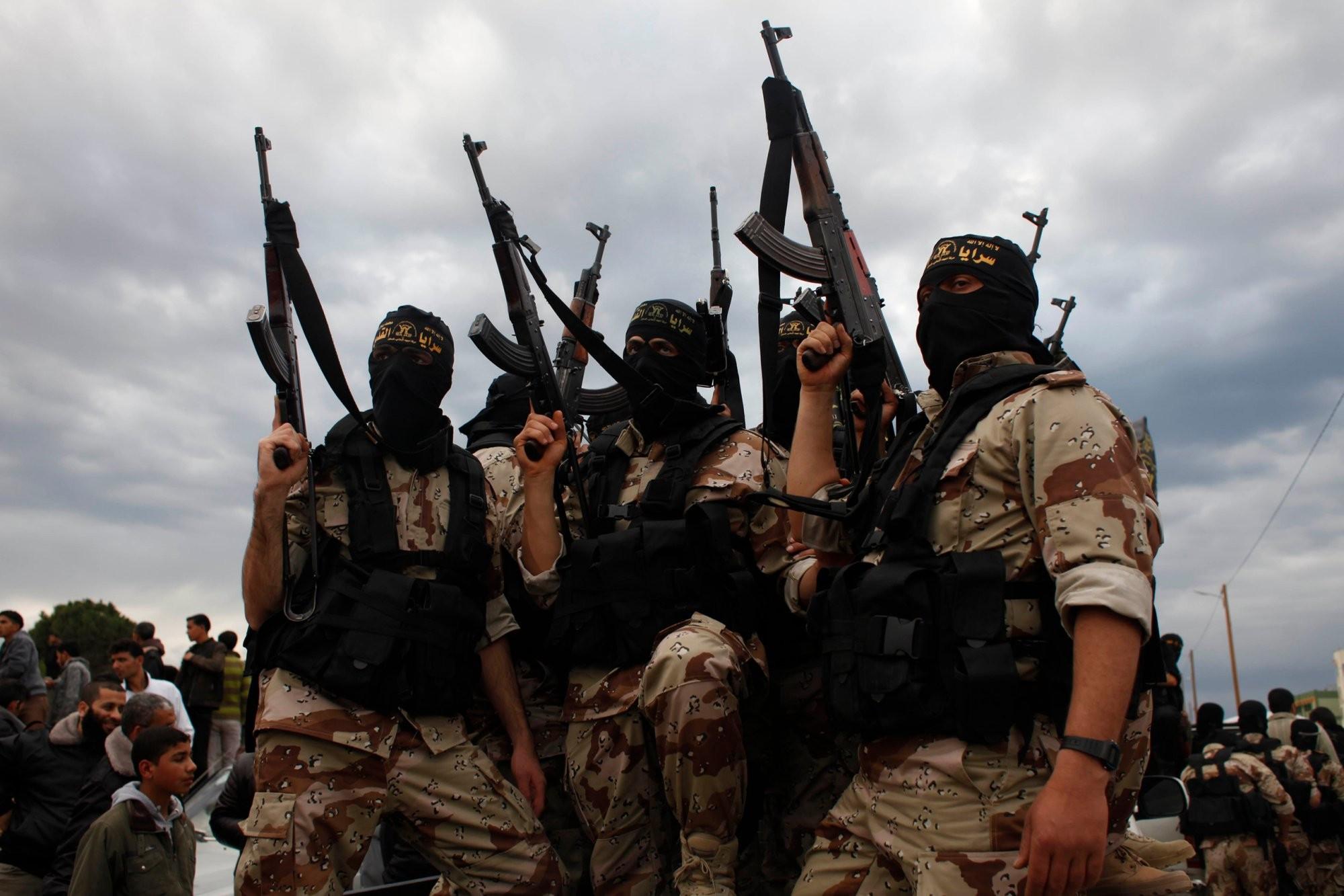 ИГ пригрозило восьми странам новыми терактами
