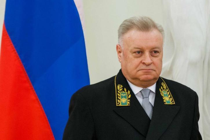 ПосолРФ вЛитве предложил взыскать среспублики 72 млрд долларов