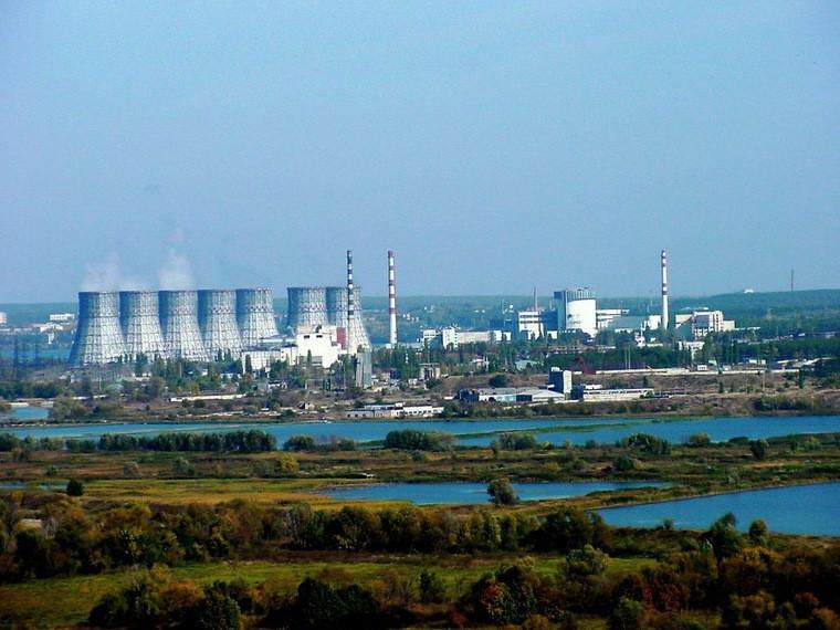 Уфологи поведали, как пришельцы спасли откатастрофы Нововоронежскую АЭС