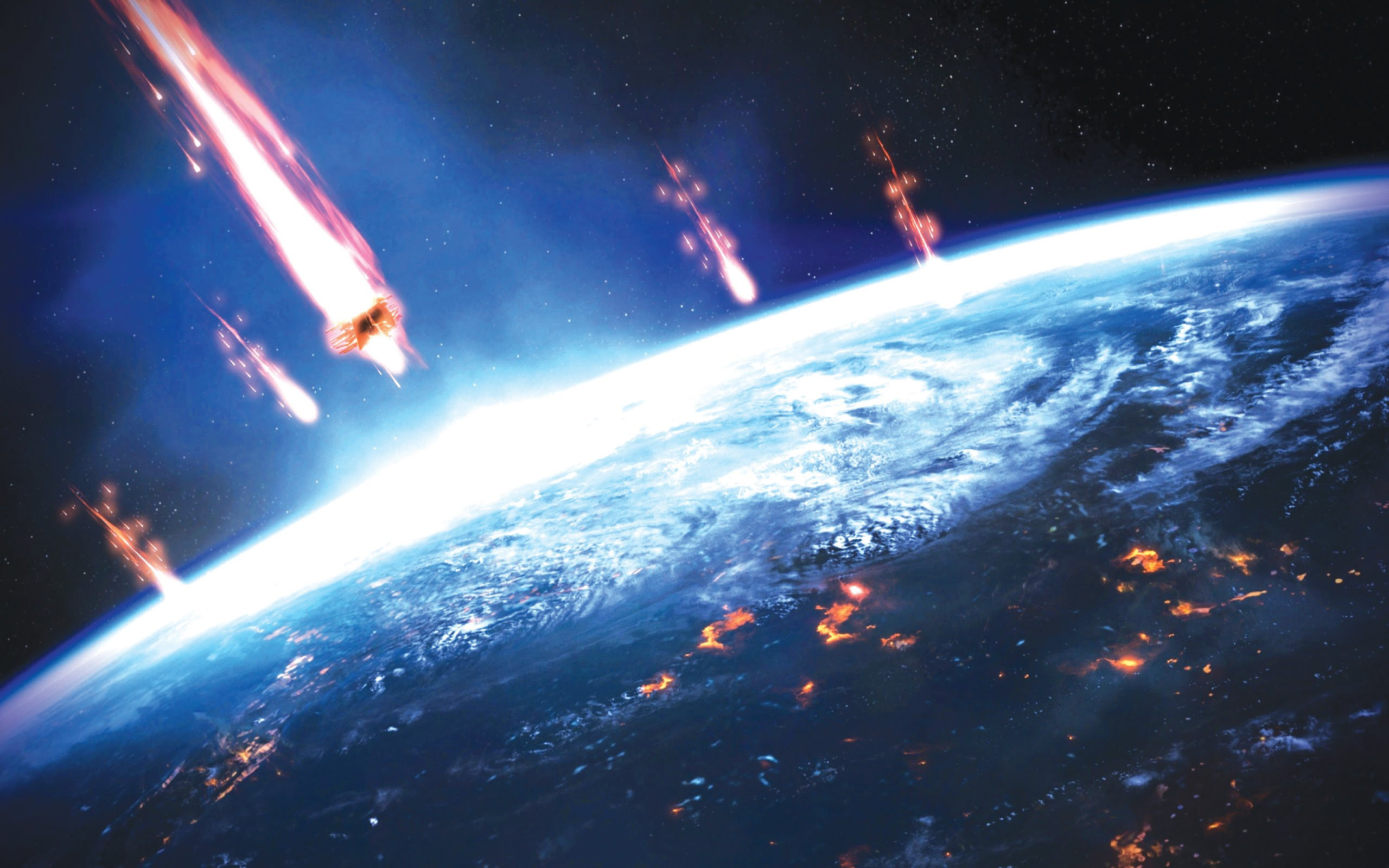 Ученые увидели воду «надальних подступах Солнечной системы»