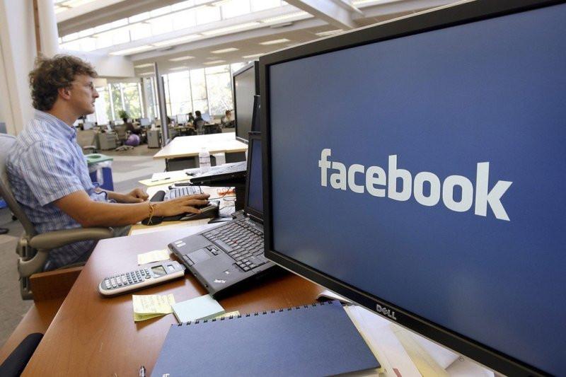 Компания социальная сеть фейсбук планирует запустить программу для распознавания эмоций пользователей
