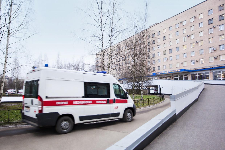 ВоВладимирской области вподвале клиники отыскали труп, пролежавший 3 месяца