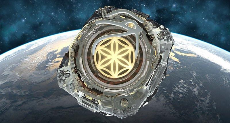 Вкосмосе будет создано отдельное государство Асгардия