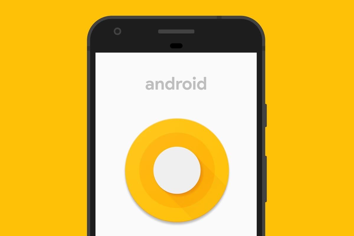 Смартфоны Google Pixel первыми получат Andrioid O