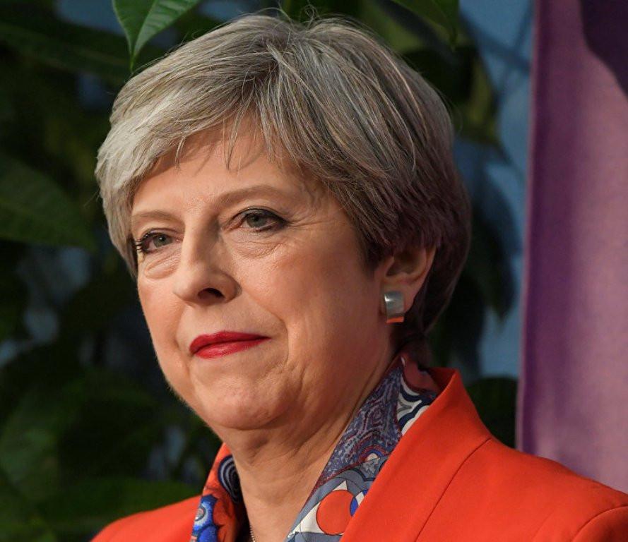 Тереза Мэй переизбралась впарламент Англии
