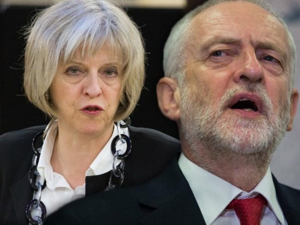 Парламентские выборы стартовали в Англии
