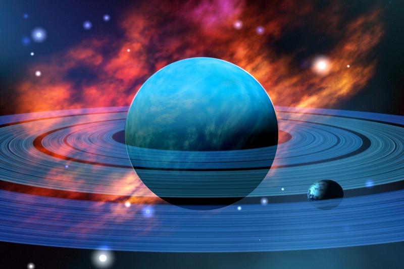 Ученые открыли тайну невидимости самой таинственной планеты— Нептуна