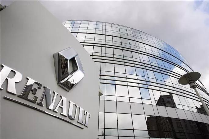 Компания Рэно  хочет  увеличить прибыль на рынке России