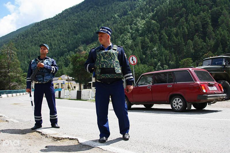 Двое без вести пропавших граждан Ставропольского края найдены вДагестане