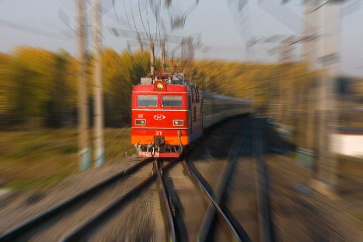 Трое детей погибли под колёсами поезда вПриморье