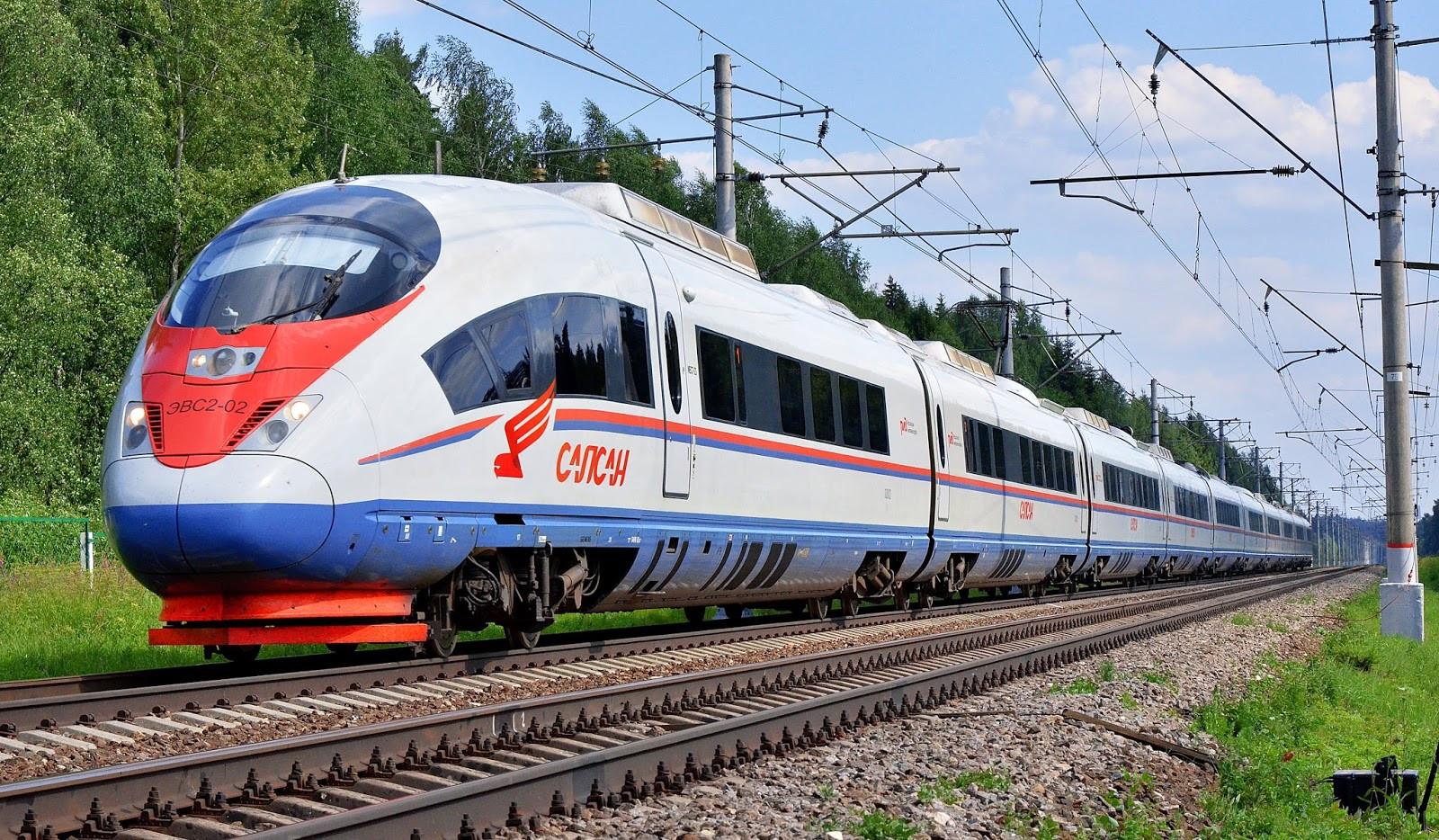 Младенец попал под поезд из-за матери внаушниках вПодмосковье