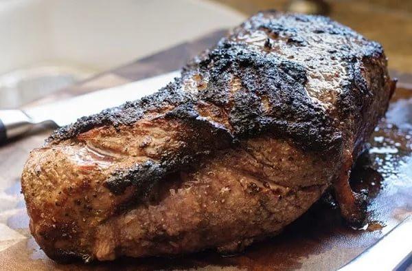 Ученые: Пережаренное мясо вызывает развитие дегенеративных изменений вмозге