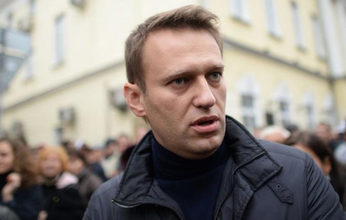 Навальный призвал собственных приверженцев выходить наТверскую улицу