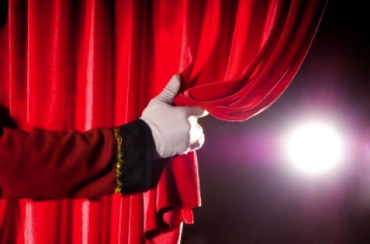 Мюзикл пороману «Война имир» назван лучшим бродвейским мюзиклом 2017 года