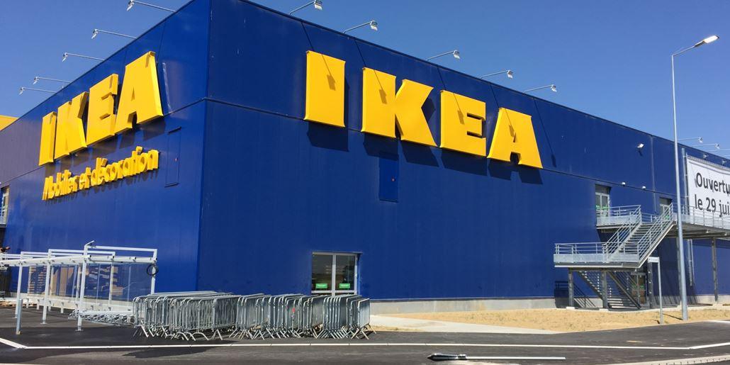 Инженеры IKEA создадут «космическую мебель»