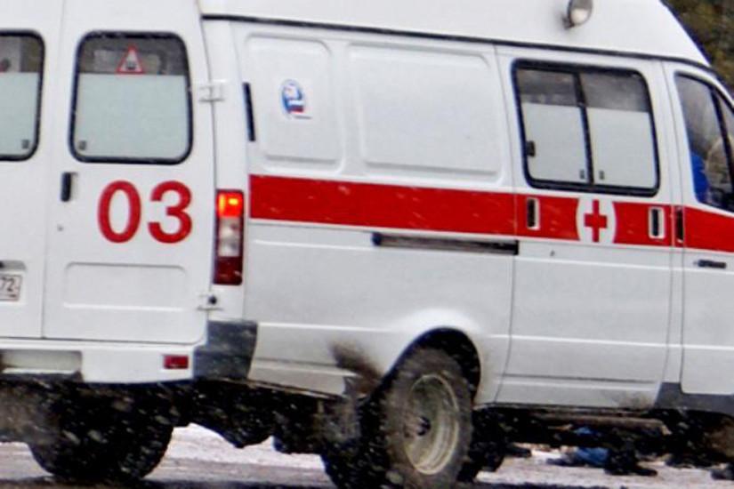 Под Томском умер 5-месячный ребенок вДТП савтобусом