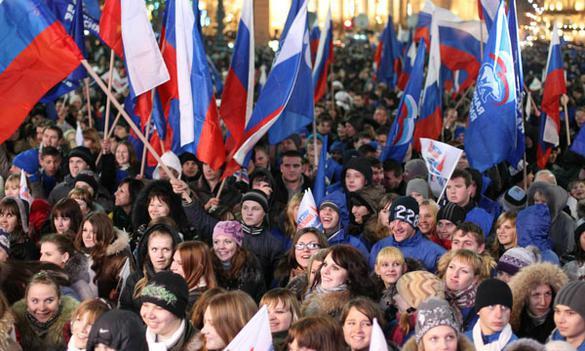 Столичная милиция призывает митингующих напроспекте Сахарова избегать провокаций