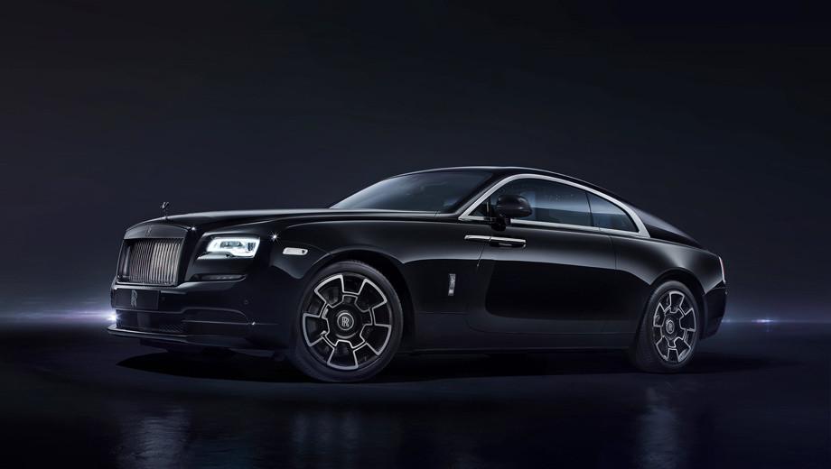 Специалисты составили рейтинг авто для королевы Великобритании