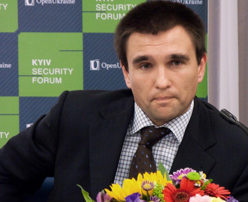 ВСовфеде назвали абсурдным предложение Климкина сделать систему оповещения оприезде граждан России