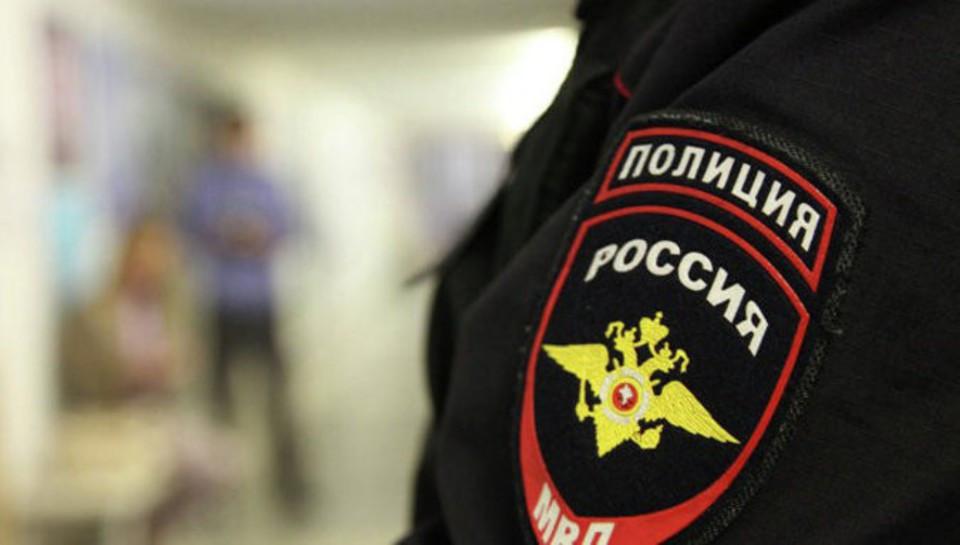 Милиция насчитала 1800 участников согласованной акции напроспекте Сахарова