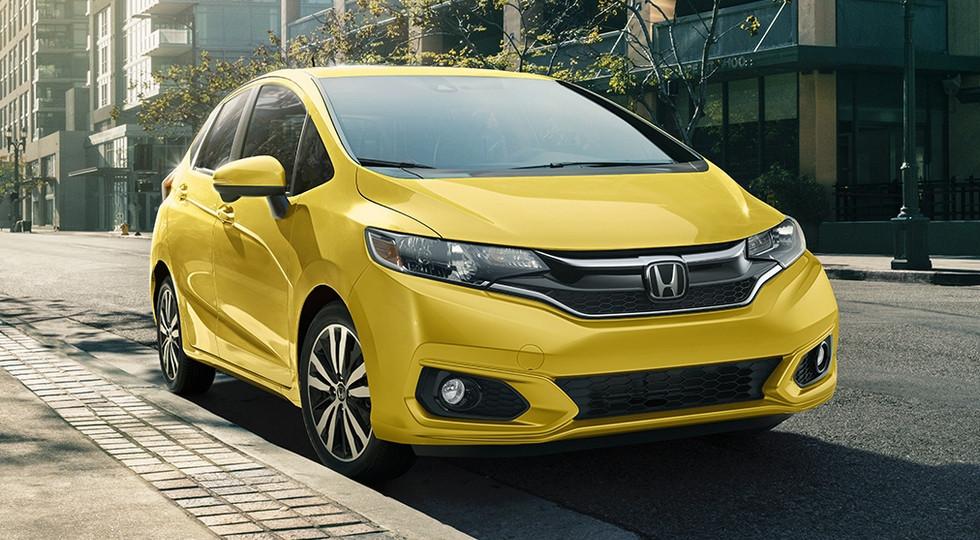 Обновленная Хонда Fit выходит нановые рынки