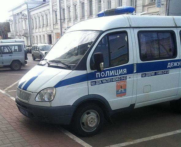 МВД неподтвердило информацию обугрозе взрыва вдоме вЩелковском районе