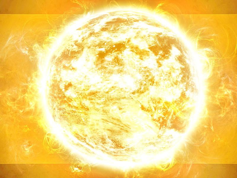 Астрономы сделали вывод, что уСолнца была сестра-близнец