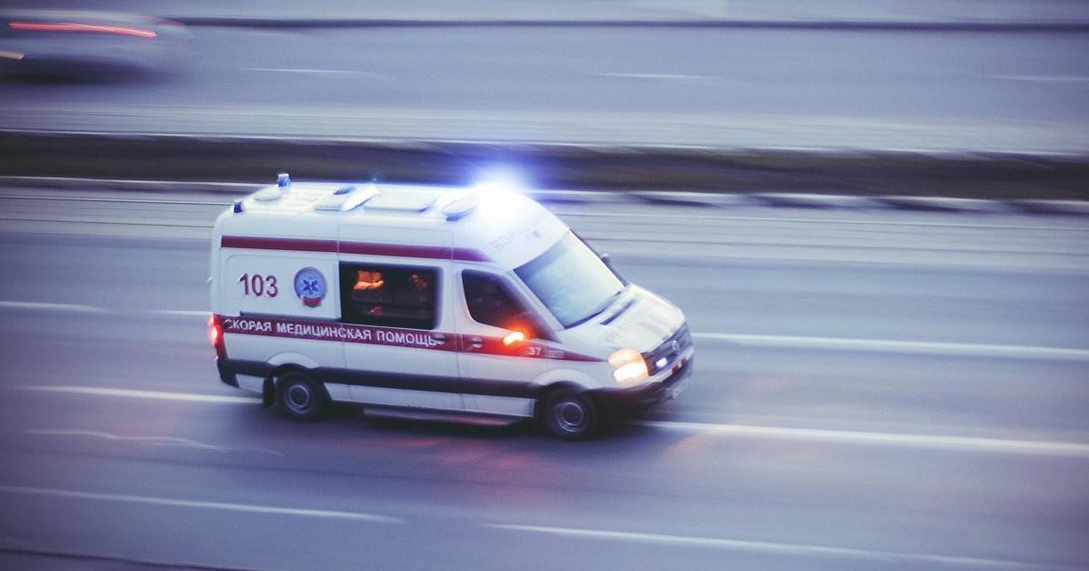У ребенка в Москве наступила клиническая смерть из-за съеденной каши