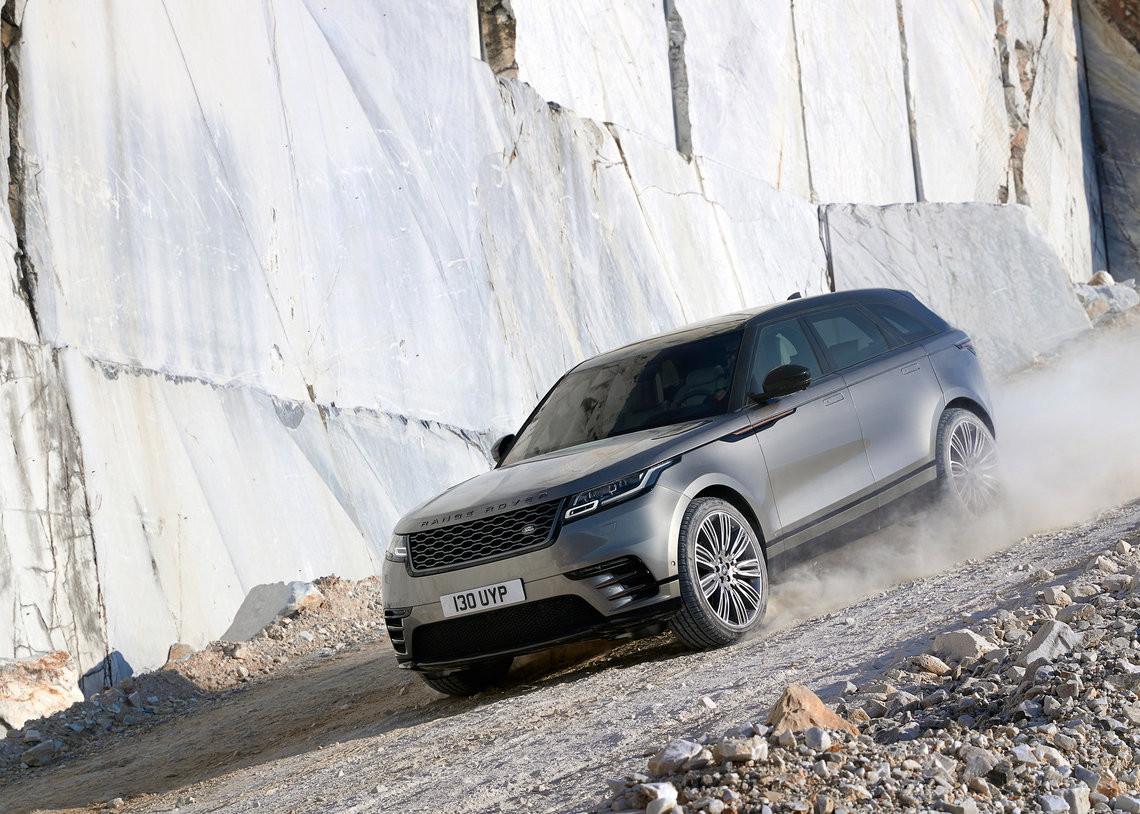 Jaguar и Land Rover открыли крупнейший в мире салон классических машин