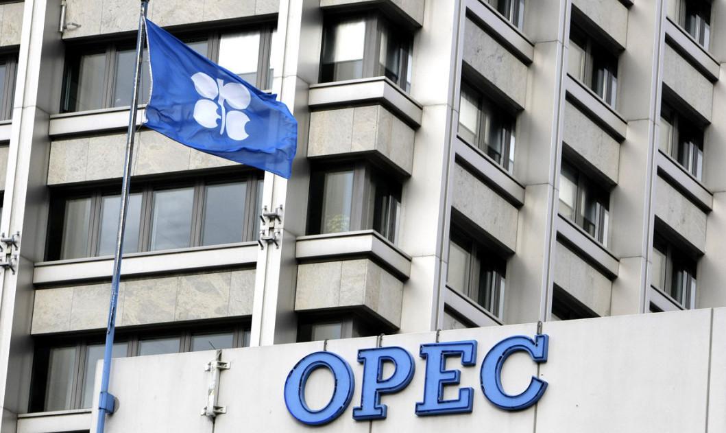 Доходы ОПЕК отэкспорта нефти уменьшились доминимума за11 лет