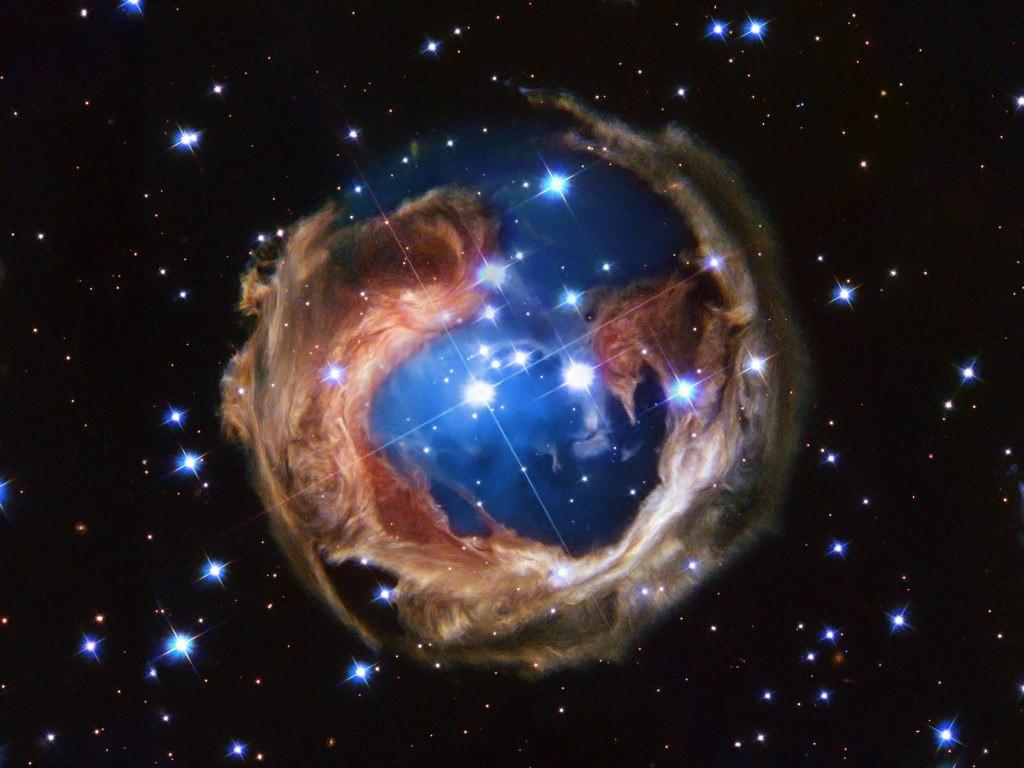 Ученые: Насуперземле всозвездии Единорога идут каменные дожди